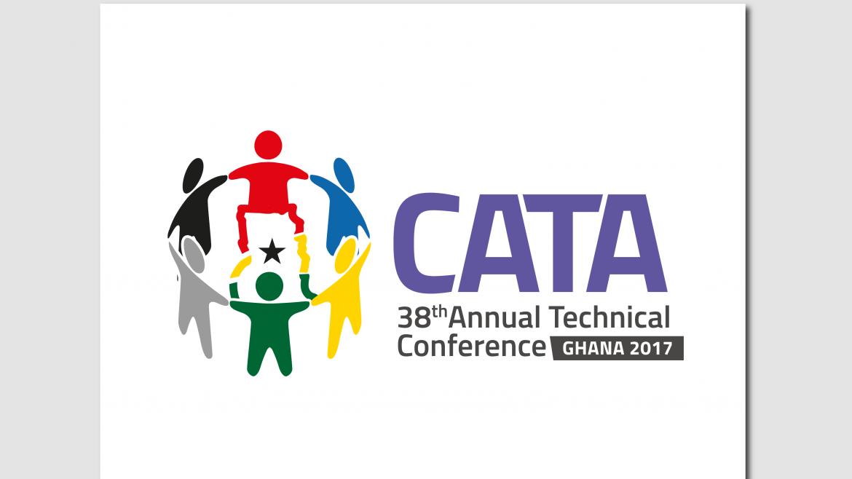 Logo Design – Cata GRA 38th