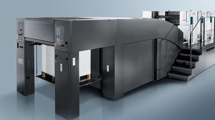 FLEXO/SECURITY PRINTING