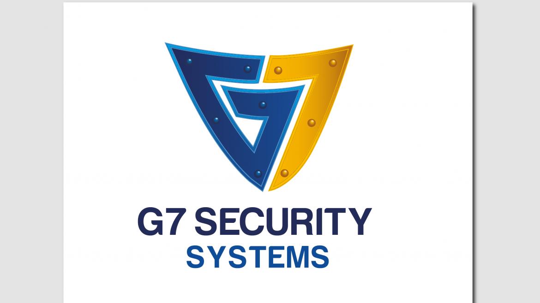 Logo Design-G7