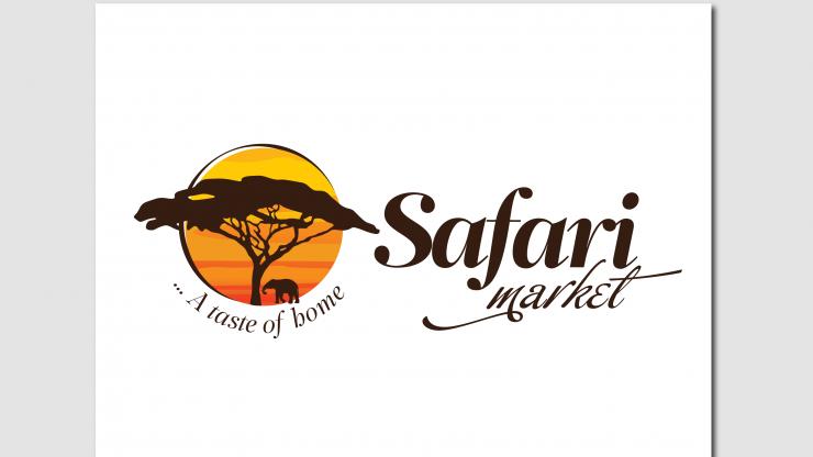 Logo Design- SAFARI