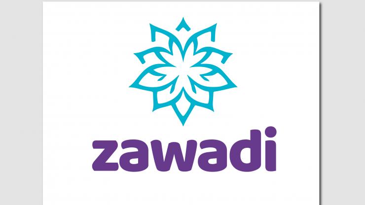 Logo Design-ZAWADI